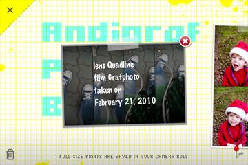 Andigraf - Awesome photoBook
